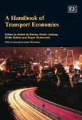 Cover A Handbook of Transport Economics