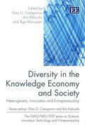 Cover Diversity in the Knowledge Economy and Society