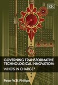 Cover Governing Transformative Technological Innovation