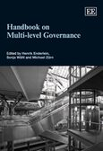 Cover Handbook on Multi-level Governance