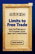 Cover Limits to Free Trade