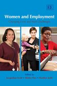 Cover Women and Employment