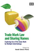 Cover Trade Mark Law and Sharing Names