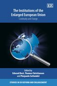 The Institutions of the Enlarged European Union