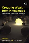 Cover Creating Wealth from Knowledge