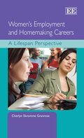 Cover Women's Employment and Homemaking Careers