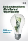Cover The Global Challenge of Intellectual Property Rights