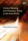 Cover Central Banking and Monetary Policy in the Asia-Pacific