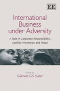 Cover International Business under Adversity