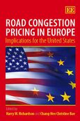 Cover Road Congestion Pricing in Europe