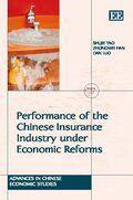 Cover Performance of the Chinese Insurance Industry under Economic Reforms