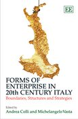 Cover Forms of Enterprise in 20th Century Italy