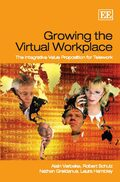 Cover Growing the Virtual Workplace