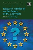 Cover Research Handbook on the Future of EU Copyright