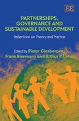Cover Partnerships, Governance and Sustainable Development