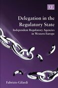 Cover Delegation in the Regulatory State