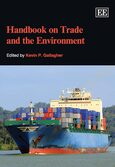 Cover Handbook on Trade and the Environment