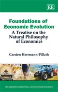 Cover Foundations of Economic Evolution