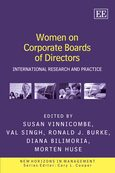 Women on Corporate Boards of Directors