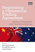 Negotiating a Preferential Trading Agreement
