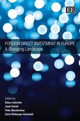 Cover Foreign Direct Investment in Europe