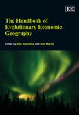 Cover The Handbook of Evolutionary Economic Geography