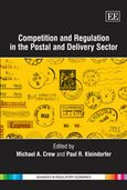 Competition and Regulation in the Postal and Delivery Sector