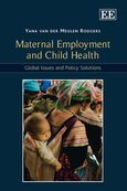 Cover Maternal Employment and Child Health