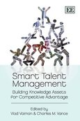 Cover Smart Talent Management
