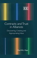 Cover Contracts and Trust in Alliances
