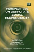 Cover Perspectives on Corporate Social Responsibility