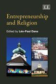 Cover Entrepreneurship and Religion