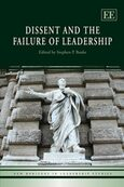 Cover Dissent and the Failure of Leadership