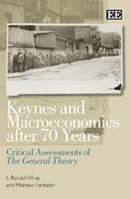 Keynes and Macroeconomics After 70 Years