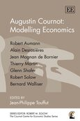 Cover Augustin Cournot: Modelling Economics