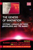 Cover The Genesis of Innovation