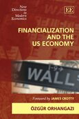 Cover Financialization and the US Economy