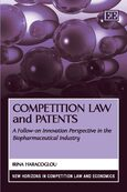 Cover Competition Law and Patents