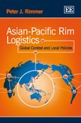 Cover Asian-Pacific Rim Logistics