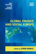 Cover Global Finance and Social Europe