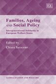 Cover Families, Ageing and Social Policy