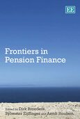 Cover Frontiers in Pension Finance