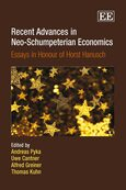 Cover Recent Advances in Neo-Schumpeterian Economics