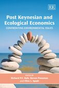 Post Keynesian and Ecological Economics