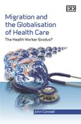 Cover Migration and the Globalisation of Health Care