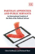 Cover Partisan Appointees and Public Servants