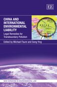 Cover China and International Environmental Liability