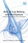 Cover Rule of Law Reform and Development