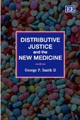 Cover Distributive Justice and the New Medicine