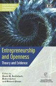 Cover Entrepreneurship and Openness